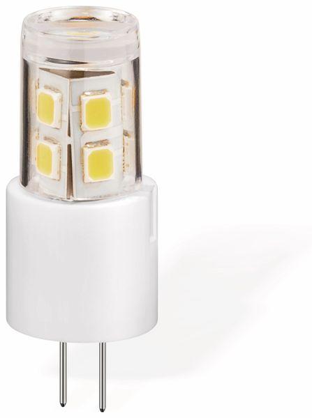 LED Kompaktlampe GOOBAY 71435k, G4, EEK: A+, 2,4 W, 200 lm, 6000 K