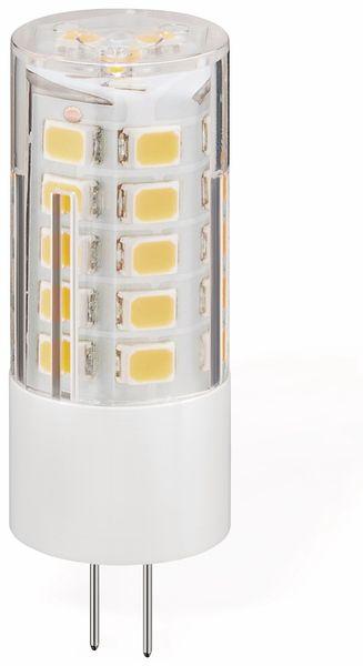 LED Kompaktlampe GOOBAY 71438w, G4, EEK: F, 3,5 W, 340 lm, 2700 K