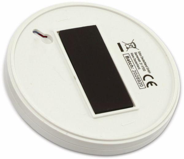LED-Sensorlampe Grundig, mit Bewegungsmelder, Batteriebetrieb, weiß - Produktbild 4