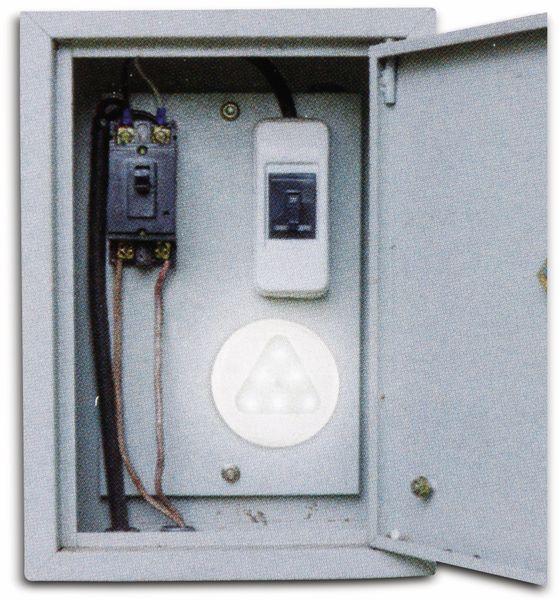 LED-Sensorlampe Grundig, mit Bewegungsmelder, Batteriebetrieb, weiß - Produktbild 5