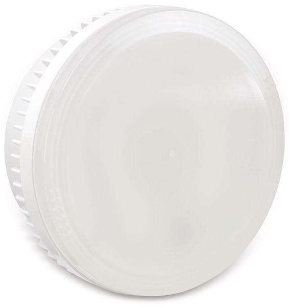 LED-Lampe TOSHIBA E-CORE LDFC727WX5EU, EEK: A, 6,9 W, 510 lm, 2700 K