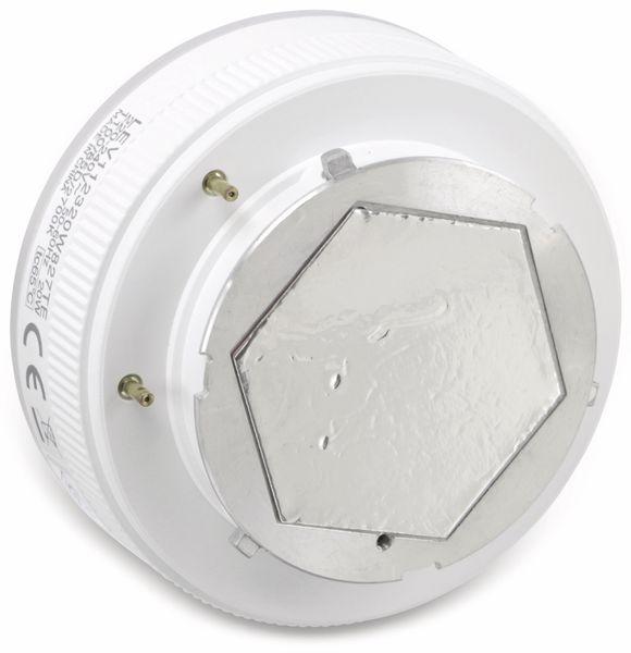 LED-Lampe TOSHIBA E-CORE LEV162324W830TE, EEK: A, 24 W, 1400 lm, 3000 K - Produktbild 2