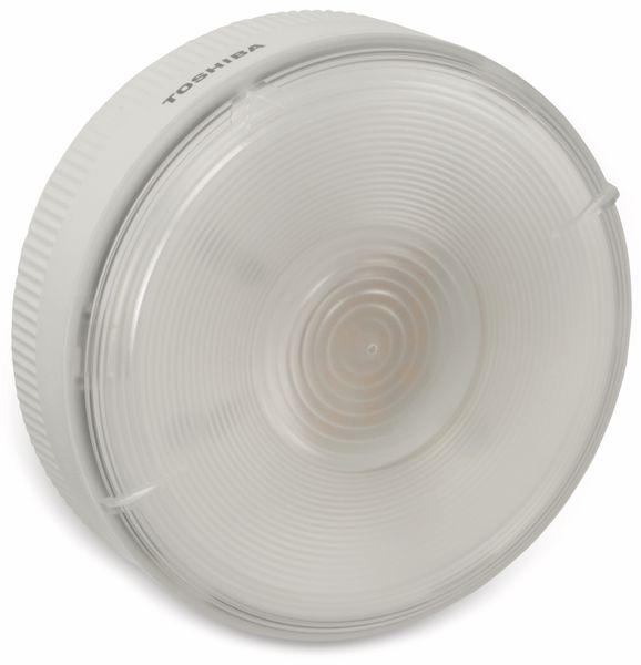 LED-Lampe TOSHIBA LEV222324M830E, GH76p, EEK: A, 24 W, 3000 K - Produktbild 1