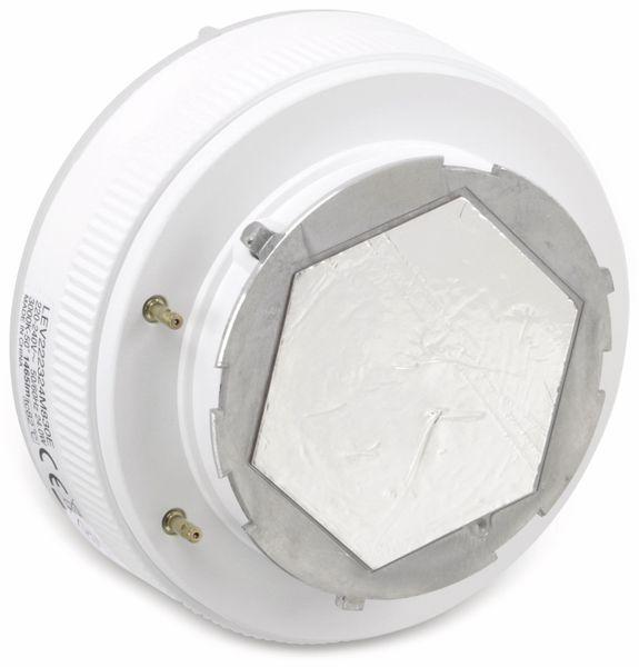 LED-Lampe TOSHIBA LEV222324M830E, GH76p, EEK: A, 24 W, 3000 K - Produktbild 2