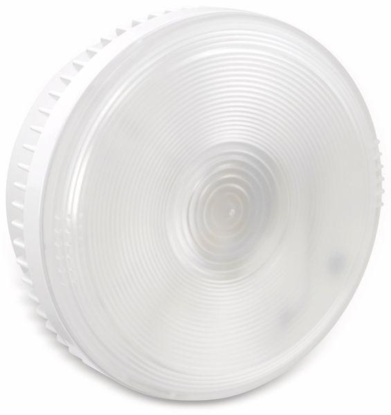 LED-Lampe TOSHIBA LDFC727MX5EU, EEK: A, 6,9 W, 510 lm, 2700 K - Produktbild 1