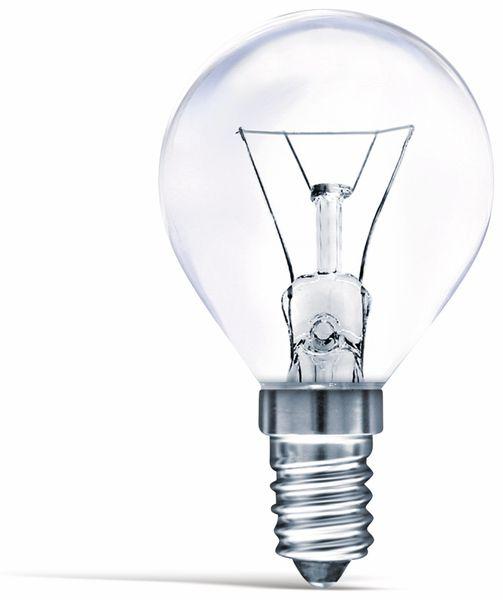 Backofenlampe MÜLLER-LICHT 16449, E14, EEK: E, 25W, 170lm, 300°C, 2700K