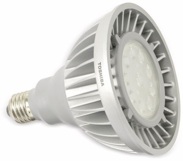 LED-Lampe TOSHIBA LDRC2040WE7EUD, E27, EEK: A, 19,7 W, 920 lm, 4000 K - Produktbild 1