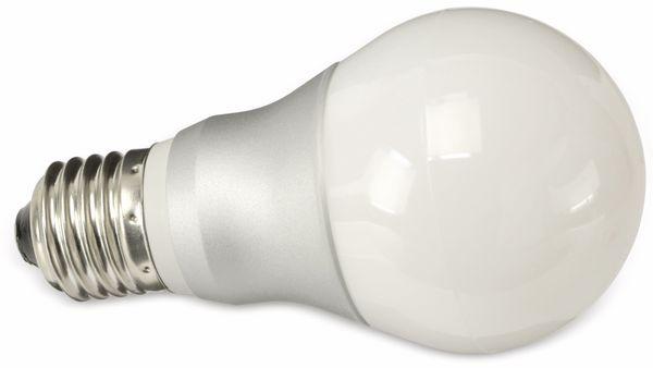 LED-Lampe TOSHIBA LDAC0827WE7EU, E27, EEK: A, 7,7 W, 470 lm, 2700 K