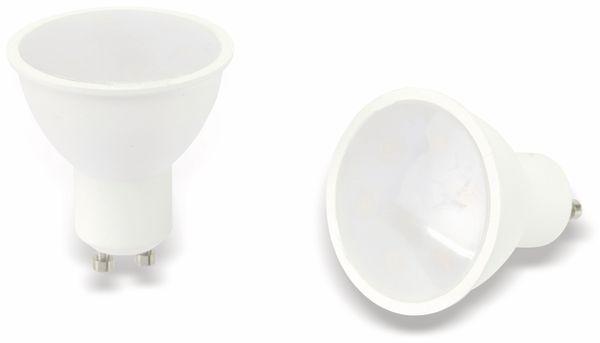 LED-Lampe DAYLITE GU10-220WW, EEK: A+, 3 W, 210 lm, 3000 K, 10 Stück - Produktbild 2