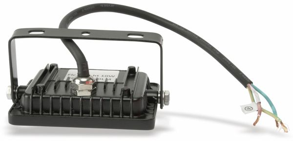 LED-Fluter DAYLITE LFC-10K, EEK: A+, 10 W, 800 lm, 6500 K - Produktbild 5