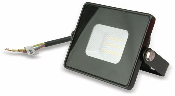 LED-Fluter DAYLITE LFC-10W, EEK: A+, 10 W, 800 lm, 3000 K - Produktbild 2