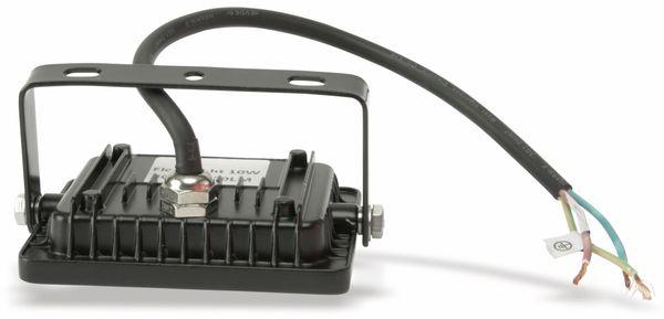 LED-Fluter DAYLITE LFC-10W, EEK: A+, 10 W, 800 lm, 3000 K - Produktbild 5