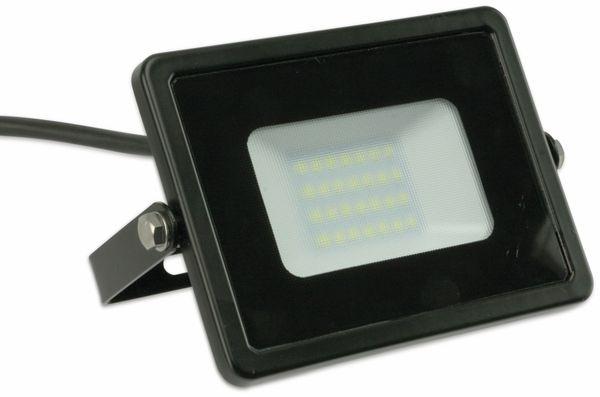 LED-Fluter DAYLITE LFC-20K , EEK: A+, 20 W, 1600 lm, 6500 K