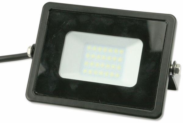 LED-Fluter DAYLITE LFC-20K , EEK: A+, 20 W, 1600 lm, 6500 K - Produktbild 2