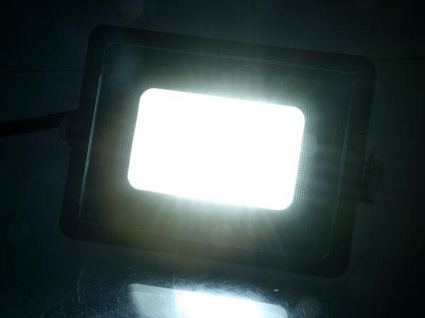LED-Fluter DAYLITE LFC-20K , EEK: A+, 20 W, 1600 lm, 6500 K - Produktbild 6
