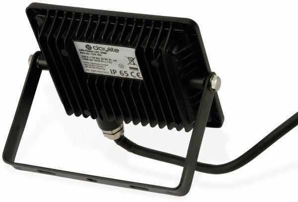 LED-Fluter DAYLITE LFC-20W , EEK: A+, 20 W, 1600 lm, 3000 K - Produktbild 2