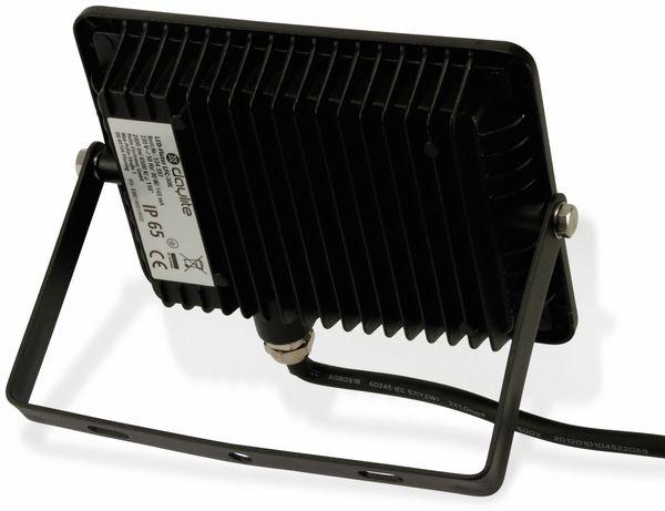 LED-Fluter DAYLITE LFC-30K , EEK: A+, 30 W, 2400 lm, 6500 K - Produktbild 2