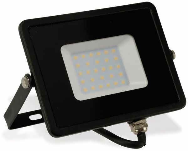 LED-Fluter DAYLITE LFC-30W , EEK: A+, 30 W, 2400 lm, 3000 K