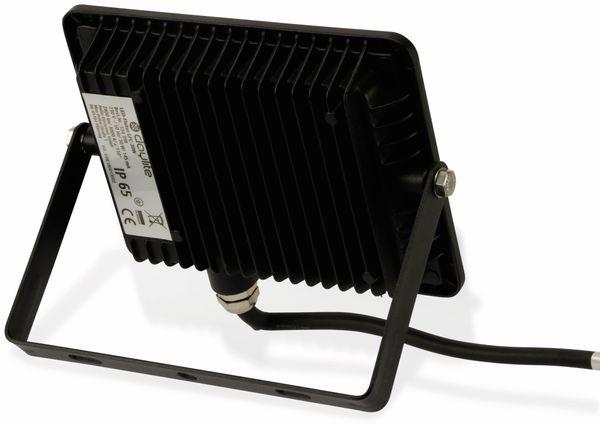LED-Fluter DAYLITE LFC-30W , EEK: A+, 30 W, 2400 lm, 3000 K - Produktbild 2
