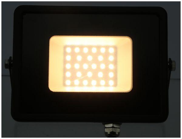 LED-Fluter DAYLITE LFC-30W , EEK: A+, 30 W, 2400 lm, 3000 K - Produktbild 3
