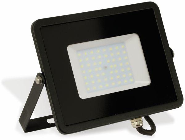 LED-Fluter DAYLITE LFC-50K , EEK: A+, 50 W, 4000 lm, 6500 K