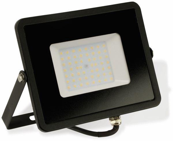 LED-Fluter DAYLITE LFC-50W , EEK: A+, 50 W, 4000 lm, 3000 K