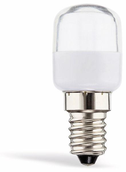 LED-Lampe MÜLLER-LICHT, E14, EEK: A+, 2 W W, 180lm, 2700K