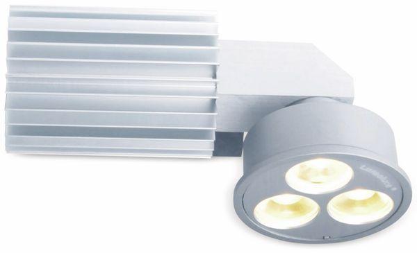 LED-Einbauspot LUMOLUCE L05480WW-G35, 50 mm, 6,9 W, warmweiß