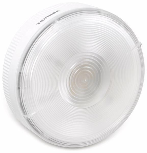 LED-Lampe TOSHIBA E-CORE LEV222324M830ME, EEK: A, 24,2 W, 2040 lm, 3000 K - Produktbild 1