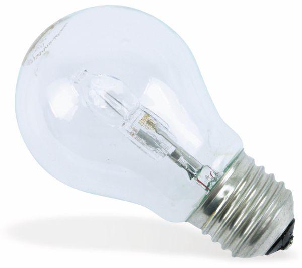 Halogen-Lampe GT-HLb-57/27, E27, EEK: C, 57 W, 915 lm, 2800 K, 3er Set - Produktbild 1