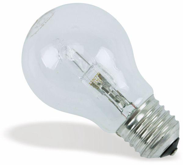 Halogen-Lampe GT-HLb-77/27, E27, EEK: C, 77 W, 1320 lm, 2800 K, 3er Set - Produktbild 1