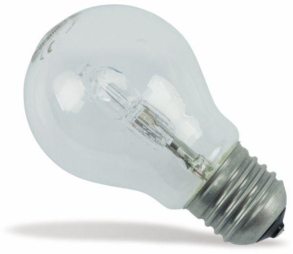 Halogen-Lampe GT-HLb-30/27, E27, EEK: C, 30 W, 405 lm, 2700 K, 3er Set - Produktbild 1