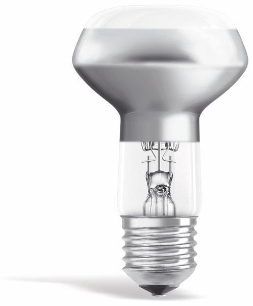 Halogen-Lampe GT-HLref-46/27, R63, E27, EEK: D, 46 W, 300 lm