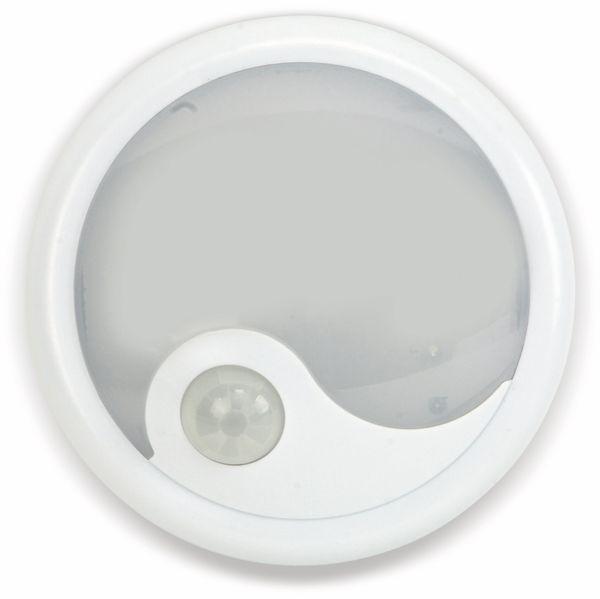 Nachtlicht GRUNDIG, mit Bewegungssensor, weiß - Produktbild 2