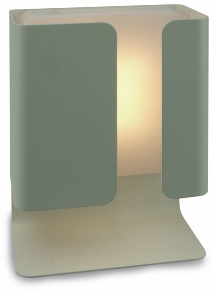 Tischleuchte PHILIPS Novum, EEK: A+, 4,5 W, 340 lm, weiß - Produktbild 1