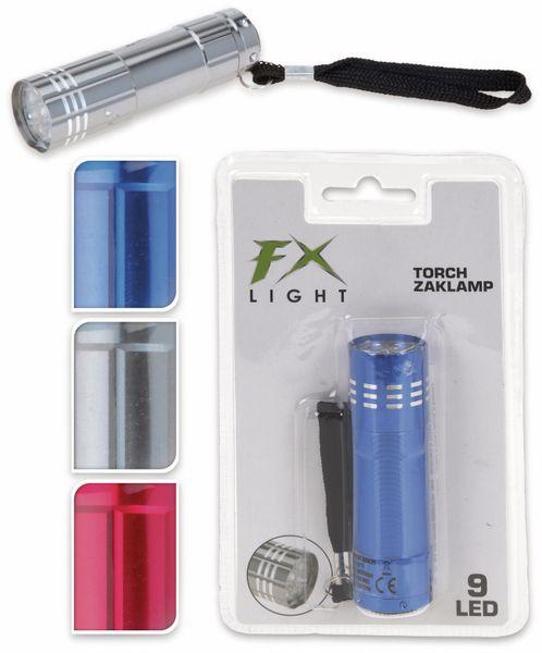 LED-Taschenlampe - Produktbild 4