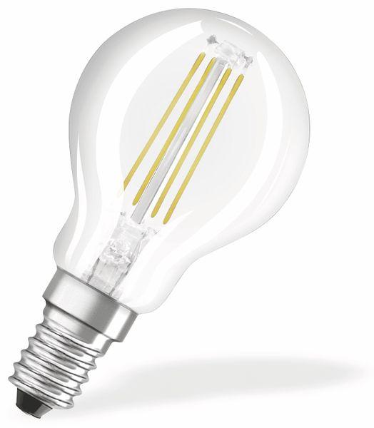 LED-Lampe OSRAM BASE CLASSIC P, E14, EEK: A++, 4 W, 470 lm, 4000 K, 3 Stück - Produktbild 2