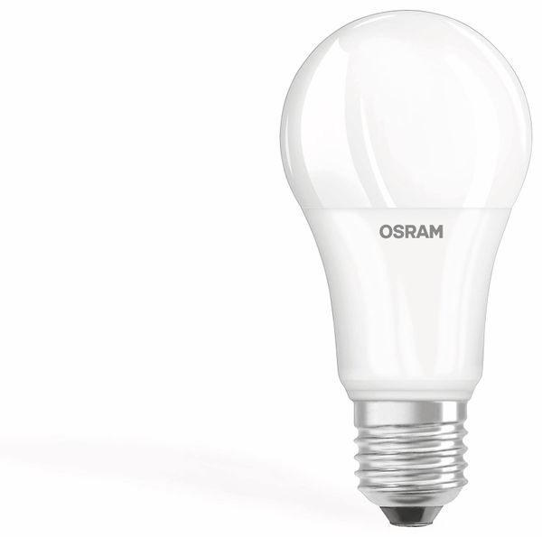 LED-Lampe OSRAM BASE , E27, EEK: A+, 14W, 1521 lm, 4000 K, 3 Stück