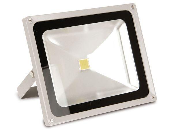 LED-Flutlichtstrahler DAYLITE PLF-50W-k, defekte Retourenware