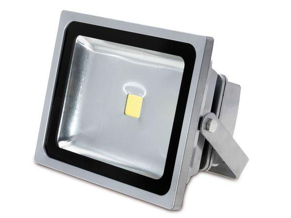 LED-Flutlichtstrahler DAYLITE PLF-30W-w, geprüfte Retourenware - Produktbild 1