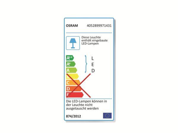 LED-Unterbauleuchte OSRAM TubeKIT+, EEK: A, 8,9 W, 720 lm, 3000 K - Produktbild 9