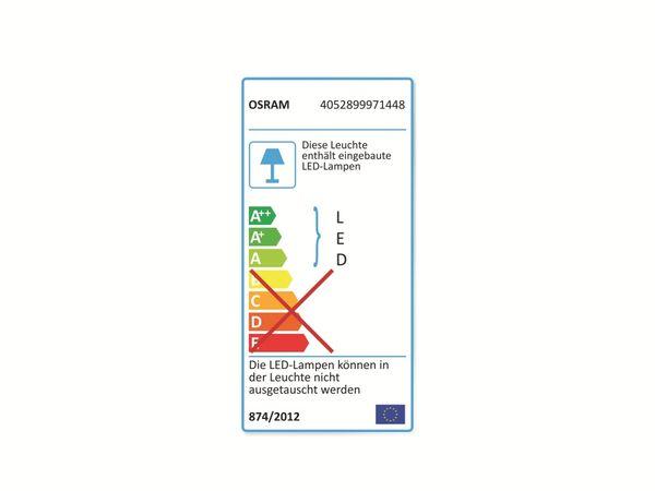 LED-Unterbauleuchte OSRAM TubeKIT+, EEK: A, 8,9 W, 800 lm, 4000 K - Produktbild 9