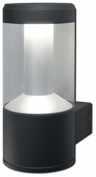 LED-Leuchte OSRAM ENDURA STYLE Latern Modern, EEK: A, 12 W, 610 lm, 3000 K - Produktbild 1
