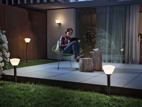 LED-Leuchte OSRAM ENDURA STYLE Latern Bowl, EEK: A, 7 W, 400 lm, 3000 K - Produktbild 4