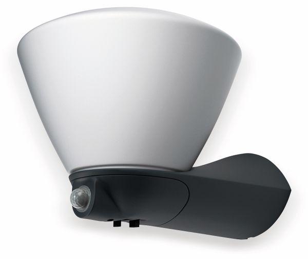 OSRAM ENDURA STYLE Latern Bowl, EEK: A, 7 W, 400 lm, 3000 K, mit Sensor