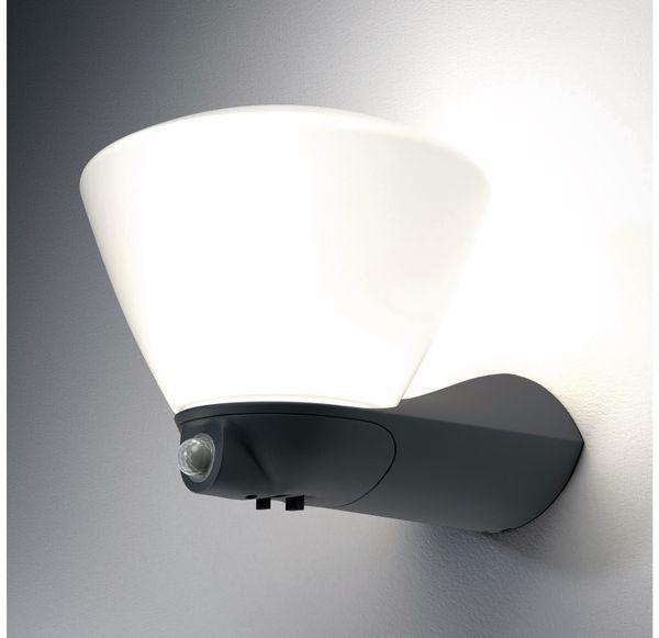 OSRAM ENDURA STYLE Latern Bowl, EEK: A, 7 W, 400 lm, 3000 K, mit Sensor - Produktbild 2