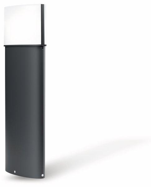 LED-Weg-Leuchte, OSRAM ENDURA STYLE Ellipse, EEK: A, 13 W, 890 lm, 500 mm - Produktbild 1