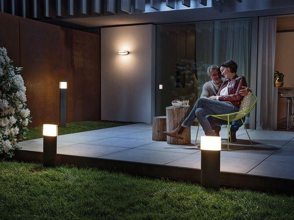 LED-Weg-Leuchte, OSRAM ENDURA STYLE Ellipse, EEK: A, 13 W, 890 lm, 500 mm - Produktbild 3