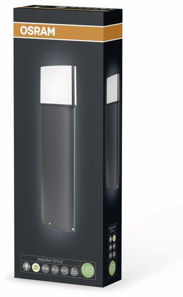 LED-Weg-Leuchte, OSRAM ENDURA STYLE Ellipse, EEK: A, 13 W, 890 lm, 500 mm - Produktbild 6