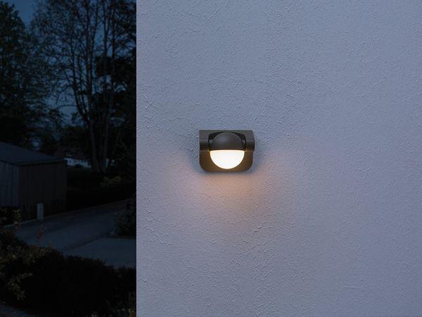 LED-Leuchte OSRAM ENDURA STYLE Sphere, EEK: A, 8 W, 600 lm, 3000 K - Produktbild 2